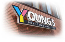 Young's Printing